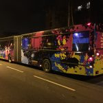 bus discotheque Toulouse